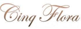 フラワーサロン サンクフローラ-rogo