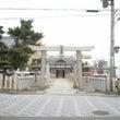 ☆★明日は若宮神社★…