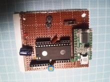 たけおか ぼちぼち日記-LPC1141 board