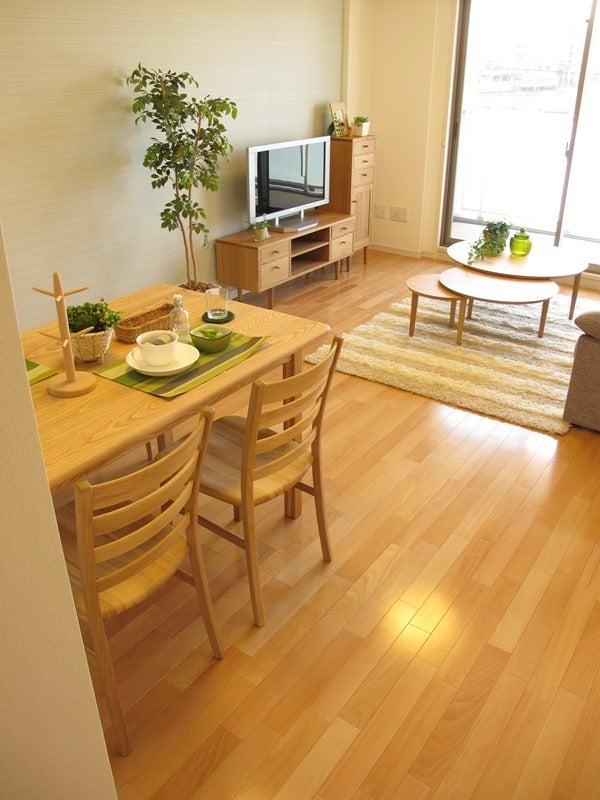 家具なび-ナラ・タモ無垢材の家具でナチュラルコーディネート