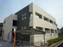 岸和田市 賃貸マンション情報-シャロルⅢ外観