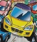 $Racing ChoroQ BOX-Choro-Q