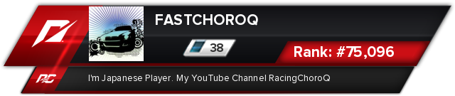 $Racing ChoroQ BOX-NFSW