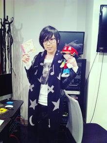 蒼井翔太オフィシャルブログ「BLUE FEATHER」-2013-12-05-23-54-29_deco.jpg