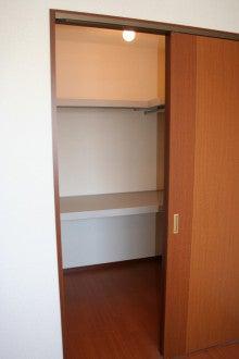 岸和田市 賃貸マンション情報-サザンハイツ 洋室WIC