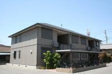 岸和田市 賃貸マンション情報-サザンハイツ 外観1