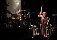 NPO楽衆玄達 公式ブログ-和太鼓とドラムのセッション