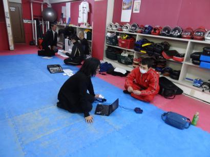 火の呼吸ヨーガ|クンダリーニヨガの火の呼吸トレーニング!-空手 禅道会