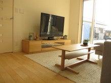 家具なび-ナラ無垢材の家具を中心にLD空間をコーディネート