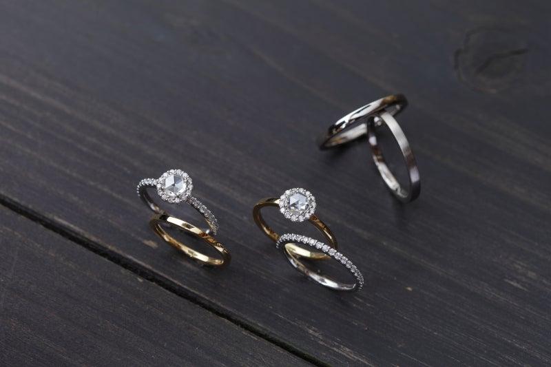 婚約指輪・結婚指輪専門店 雅-miyabi-京都寺町 スタッフ日誌