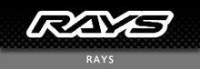 タナカエンジニアリング ~ 田中裕司 夢への道のり ~-スポンサーバナー 16_RAYS