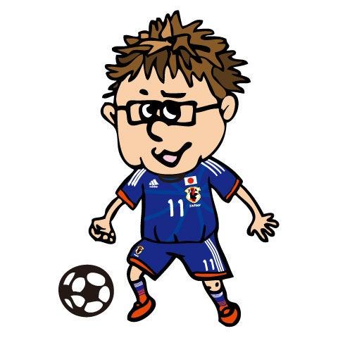 キング サッカーブログ