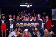 Gold Sourのブログ