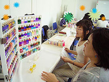 $神楽坂・錦糸町 アクセサリー・オーラソーマ・レイキ・エンジェルヒーリング☆ことほき~Happy message~-ミニ