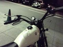 京町家を買って改修する男のblog-京都・町家・バイク