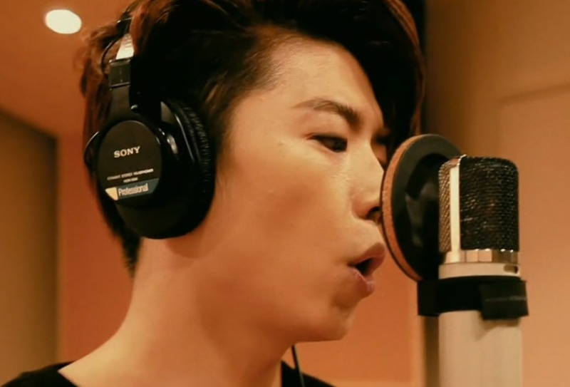 Addicted to WooYoung