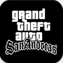 Grand Theft Auto: San Andreas iOS GTA
