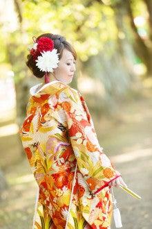 ノエル軽井沢ウェディング写真和装結婚式