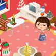 クリスマス満載!!