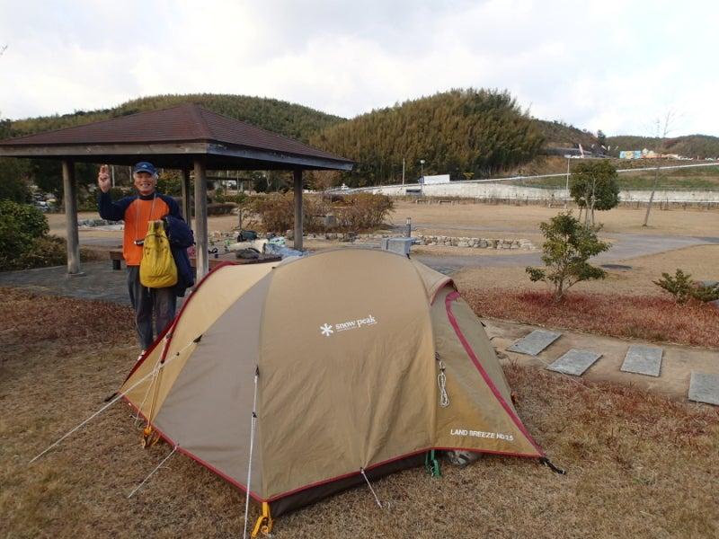最終キャンプ