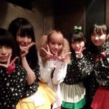 12/4渋谷DESE…