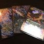 カード集め。