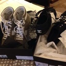 SALEの靴