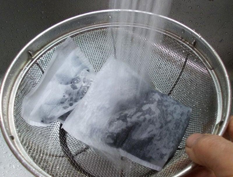 浄水用竹炭