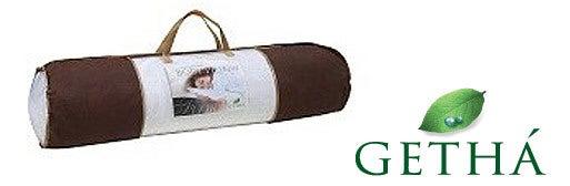 【GETHA--ゲタ-】ラテックス抱き枕