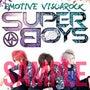 ※SUPER BOY…