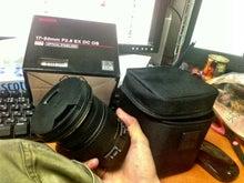 17-50mm F2.8 EX DC OS HSM