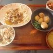 【お料理サロン】男心…