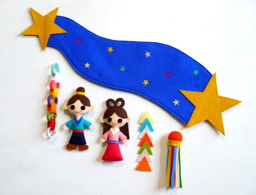 すべての折り紙 折り紙 飾り 夏 : し飾りの作り方(台 折り紙 夏 ...
