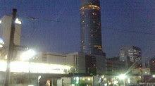 新横浜駅篠原出口