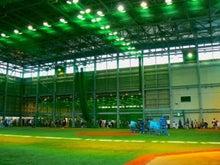 【野球】札幌の室内練習場一覧