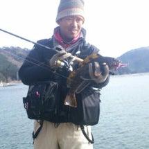岩手釣行~イガァ食い…
