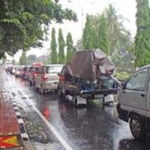 バリ島、雨季です。(…