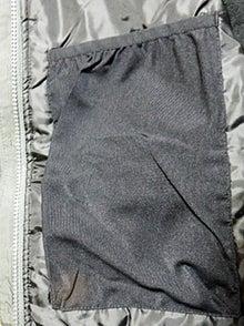 メッシュポケット