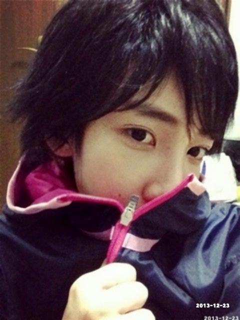 嵐・二宮和也さん風 ものまねメイク公開|ざわちんオフィシャルブログ Powered by Ameba