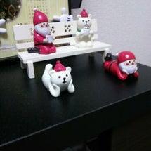 【サンタクロースは夢…