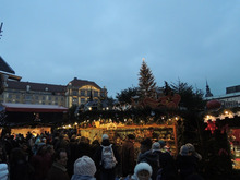 ドレスデンマーケット1