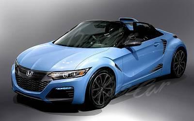 Modulo X|S |Honda -