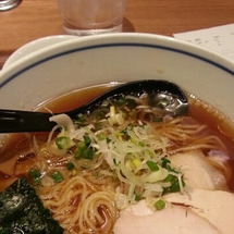 ラーメン日記94 麺…