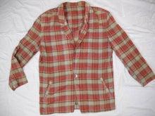 ISSEY MIYAKE Cotton Jacket