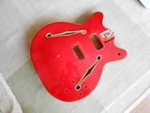 1967 Fender CORONADO II Body