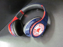 MONSTER CABLE beats by dr.dre Studio MH BTS OE S