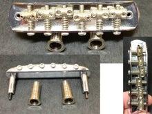 Fender Jaguar/Jazzmaster Bridge