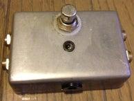 EXECUTIVE SOUND Line Selector