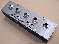 Electro Harmonix 5x Junction Mixer