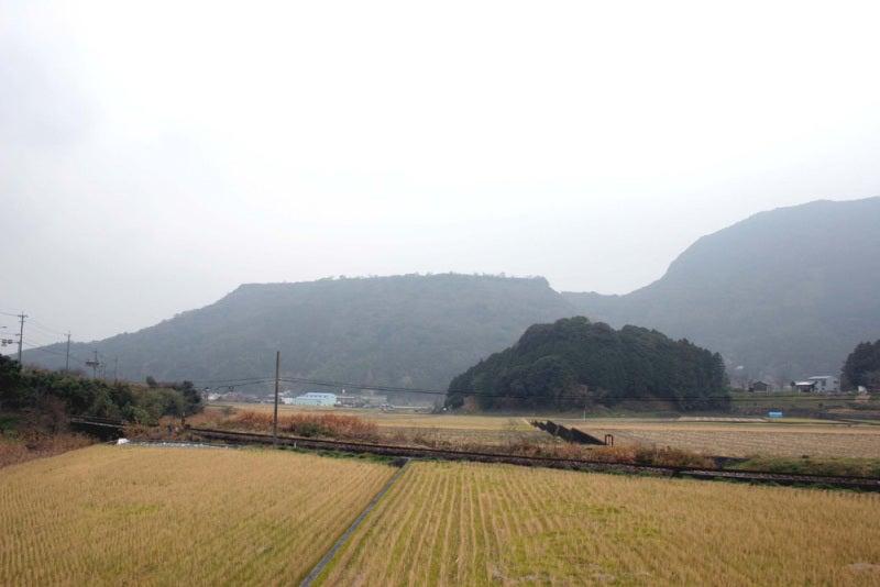 鬼ヶ城/香春岳
